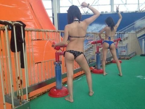 激カワ少女がサンバパレードでまさかのオパイぽろり事件発生!!・69枚目の画像