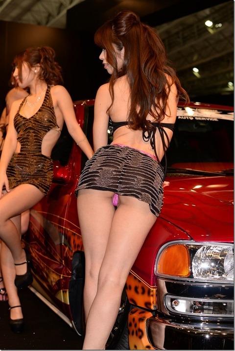 激カワ少女がサンバパレードでまさかのオパイぽろり事件発生!!・108枚目の画像