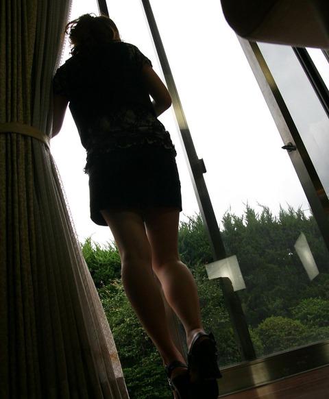【個人撮影】タイトミニスカがエロすぎるセクシー美女と濃厚セックスしちゃうぜwwwwwwwハメ撮りエロ画像★・10枚目の画像