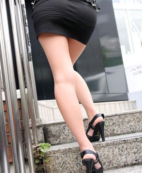 【個人撮影】タイトミニスカがエロすぎるセクシー美女と濃厚セックスしちゃうぜwwwwwwwハメ撮りエロ画像★・6枚目の画像