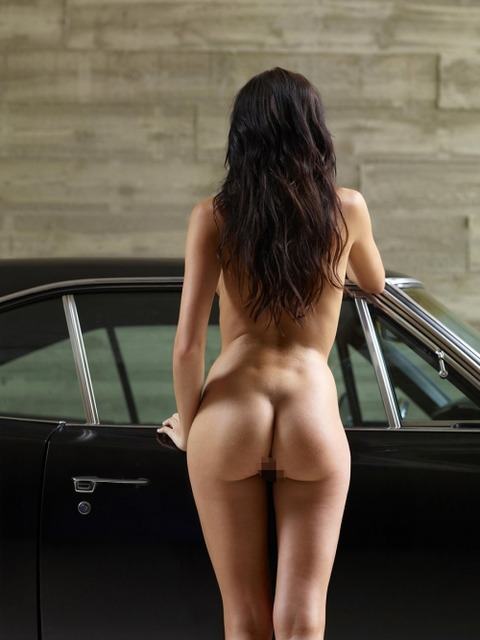 外人の100満点の美尻・デカ尻が抜けるエロ画像33枚・12枚目の画像