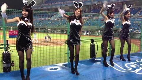 【美女限定】台湾チアガールに応援してもらいたすぎるンゴwwwwwww(エロ画像あり)・15枚目の画像