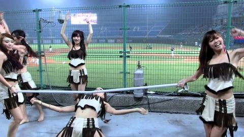 【美女限定】台湾チアガールに応援してもらいたすぎるンゴwwwwwww(エロ画像あり)・29枚目の画像
