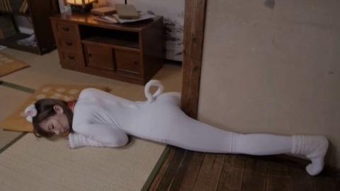 「ビッチ猫飼ってます。」「えっ?どういうこと?」見に行った結果wwwwwwwww(AV女優波多野結衣エロ画像)・29枚目の画像