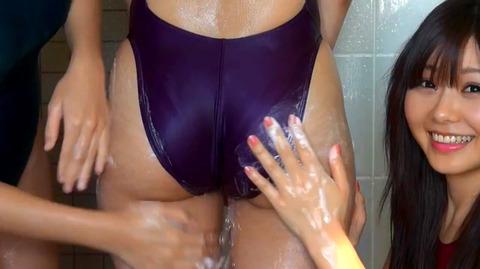 【エロノーベル賞】競泳水着・スク水を考えた人は神だと思うんだがwwwwwwwww(エロ画像あり)・16枚目の画像