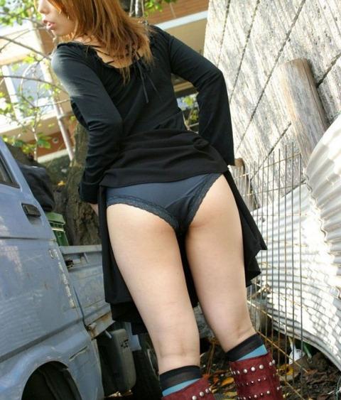 ヤリマン女の勝負下着がセクシー過ぎるエロ画像33枚・8枚目の画像
