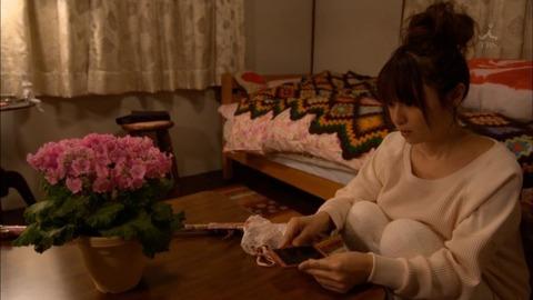【深田恭子】着衣巨乳だけではなく過激下着まで披露してくれた深キョンが神すぐるwwwwwww(エロキャプ画像あり)・1枚目の画像
