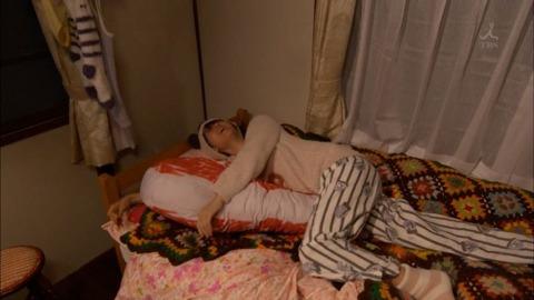 【深田恭子】着衣巨乳だけではなく過激下着まで披露してくれた深キョンが神すぐるwwwwwww(エロキャプ画像あり)・3枚目の画像