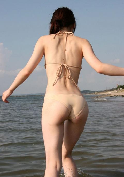 【驚愕】女友達の水着自撮りや盗撮写メをオカズにした男の数wwwwwwww(画像あり)・18枚目の画像