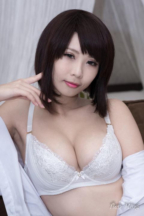 【速報】巨乳ドスケベボディーの中国人美女を見つけたぞwwwwww(画像あり)・26枚目の画像