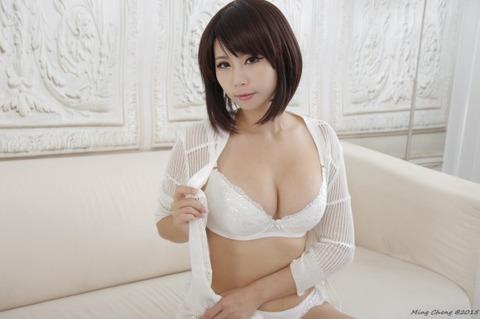 【速報】巨乳ドスケベボディーの中国人美女を見つけたぞwwwwww(画像あり)・21枚目の画像