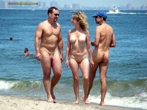 慰安旅行で一番喜ばれる場所「ヌーディストビーチ」がクッソエロいwwwwwww(画像あり)・12枚目の画像