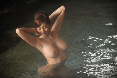 冬の風物詩「温泉美女」が抜けるエロ画像30枚・7枚目の画像