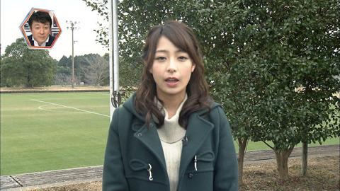 【ぐうしこ】宇垣アナが今女子アナ界でキスしてハメたい女ランキング1位なのが分かるわwwwwww女子アナエロキャプ画像★・17枚目の画像