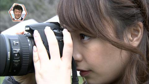 【ぐうしこ】宇垣アナが今女子アナ界でキスしてハメたい女ランキング1位なのが分かるわwwwwww女子アナエロキャプ画像★・1枚目の画像