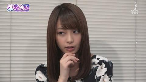 【ぐうしこ】宇垣アナが今女子アナ界でキスしてハメたい女ランキング1位なのが分かるわwwwwww女子アナエロキャプ画像★・31枚目の画像