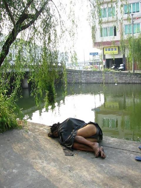【※レイプ寸前】酒弱い女が無理して飲んだ結果wwwwwwwwwwww(画像あり)・10枚目の画像