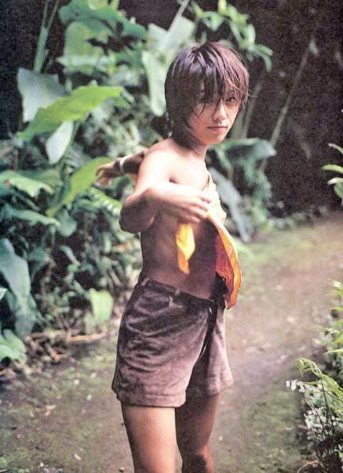 相原勇ヌードエロ画像★懐かしの芸能お宝画像(`・ω・´)・38枚目の画像